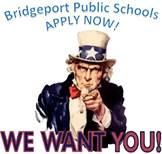 mybps bridgeport